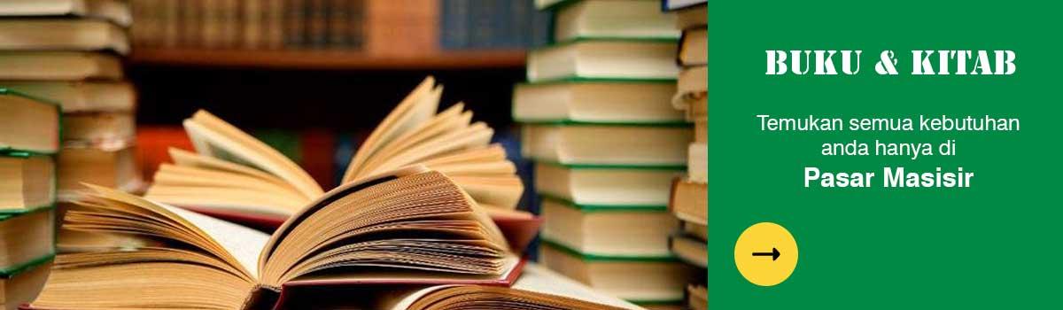 Buku & Kitab
